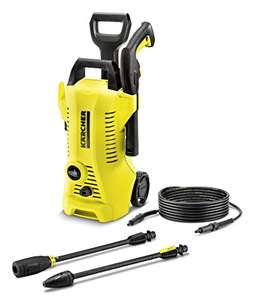 Kärcher K2 Full Control Pressure Washer £76.99 @ Amazon ( deal of the day )