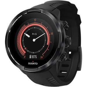 Suunto 9 GPS watch £499  Wiggle