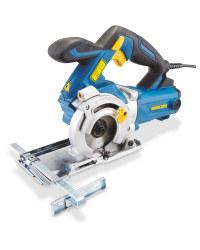 Workzone mini circular saw - Aldi - £29.99