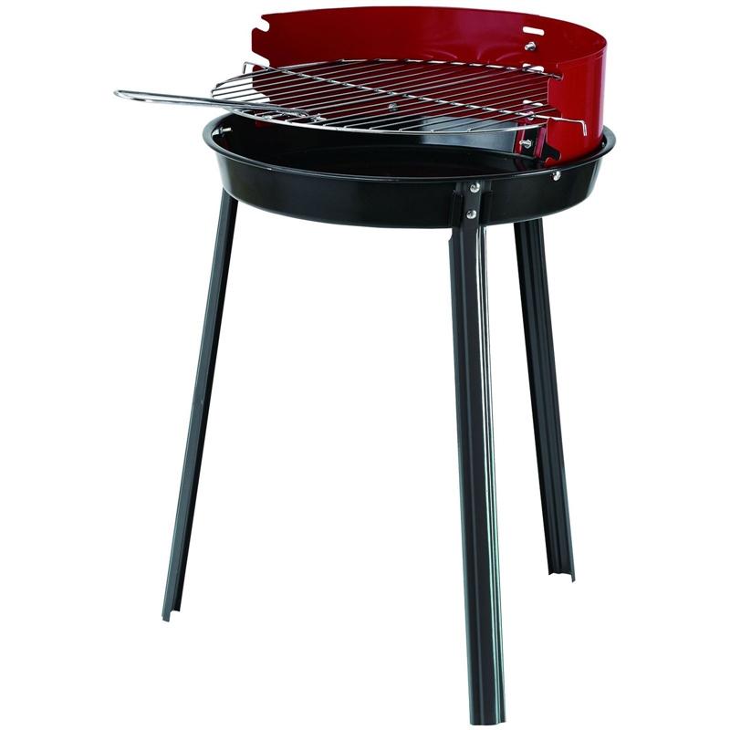 Jumbuck Tripod Charcoal BBQ £5 Homebase instore (reserve & collect)