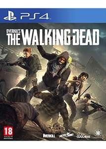 Overkills The Walking Dead (PS4 and XBox) £39.99 @ Base.com
