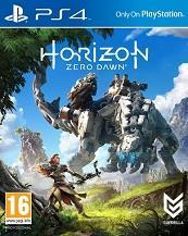 Horizon Zero Dawn ex-rental PS4 £9.99 @ boomerang