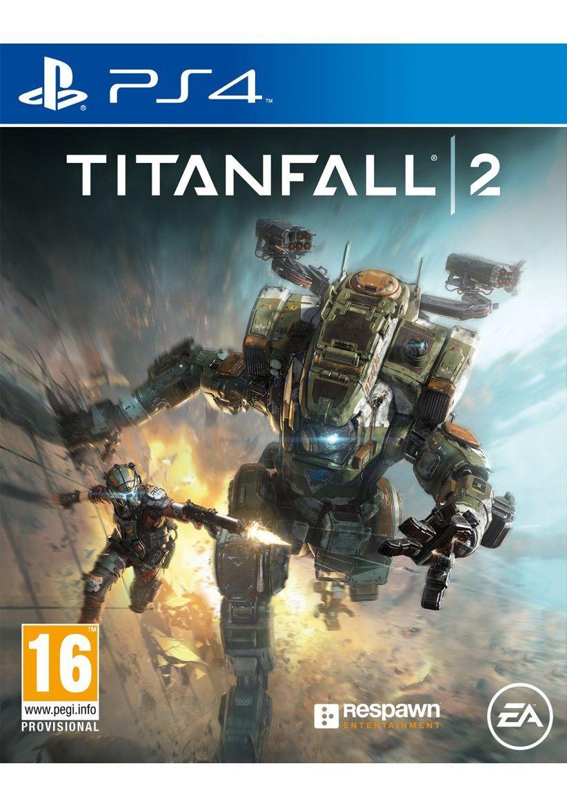 Titanfall 2 [PS4] £4.85 // Destiny 2 [PS4] £8.85 @ SimplyGames