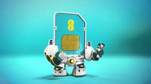 40GB 4G Data - Unlimited Calls & Texts - 12 Months Sim - £25 Month (£300 for 12 Months) - £70 Cashback @ EE Mobile