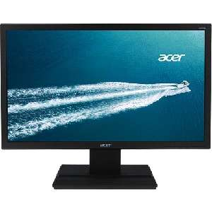 "Acer V226HQL 22"" Full HD Monitor (5ms Response / 60hz / 3 Year Carry in Warranty) £59.99 Delivered @ Box"