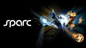SPARC VR (steam code) £6.87 @ Greenman Gaming