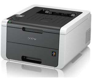 BROTHER HL3150CDW Colour Compact Wireless Laser Printer £129.99 @ Ebay/Currys PC World