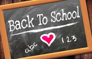 Back to School - School Uniform for all budgets plus  handy hints and tips.