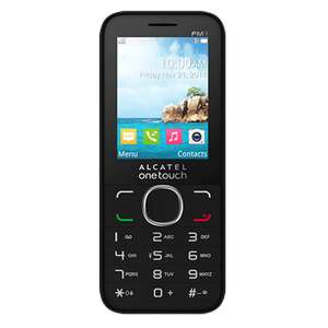Get £80 for your Alcatel 20.45x with EE Recycle