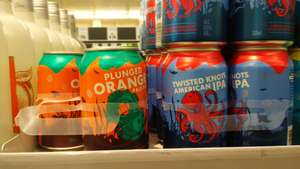 """Lidl Canned """"Craft"""" Beer - 99p instore"""