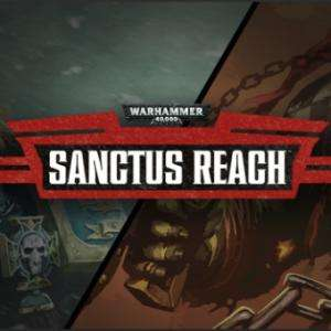Warhammer 40,000: Sanctus Reach £5.75 @ Fanatical [Steam /PC]