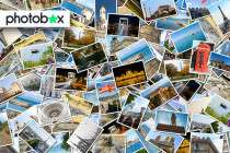 100 Photo Prints for £1.99 / 200 Photo Prints for £2.99 (Three Sizes Available - Delivery £3.99) from Photobox via Wowcher