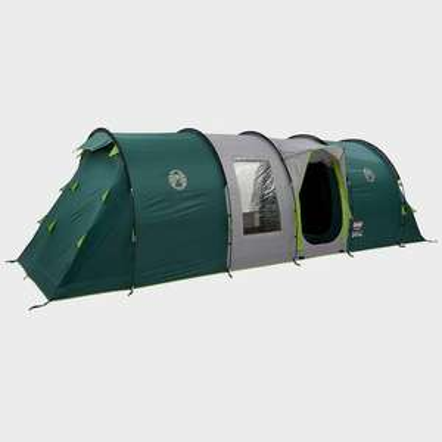 Coleman 6 man Blackout Tent vis a vis £308 @ Millets
