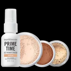 bareMinerals Gorgeously Bare Collection - Medium or Light- Worth £87 for £23.95 delivered @ gorgeousshop.com