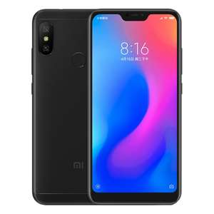 Xiaomi Mi A2 Lite 3GB 32GB £129.99 at eglobal £129.99