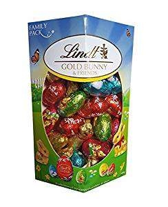 Lindt gold bunny and friends amazon prime (only 1 available) £5