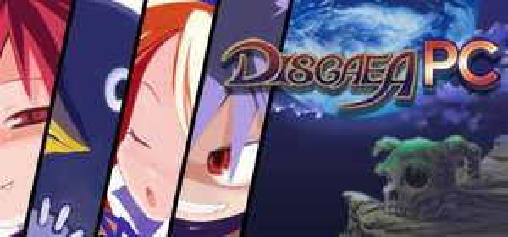 Disgaea PC (Steam) £3.84