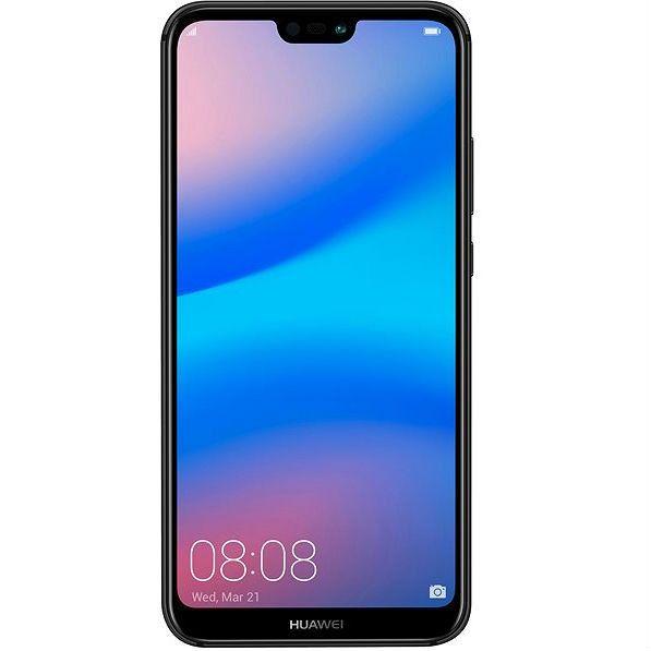 Huawei P20 lite Dual Sim 4GB/64GB SIM FREE/ UNLOCKED - Black  £229.99 @tobydeals