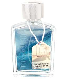 Mens Soul Cal 75ml EDT £7.99 + £3.99 del or free over £30  or free C&C over £15 @ Blue Inc