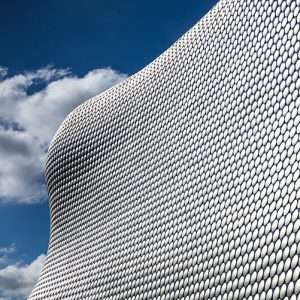 Download Birmingham Bullring Plus App for free Hotel Chocolat ice cream, cake at Druckers and Boost smoothie