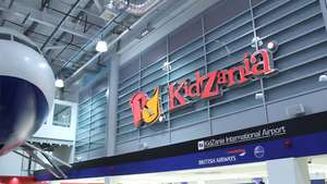 Kids go half price at KidZania London Shepherds Bush Westfield, London after 1pm @ Picniq Tickets