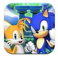 Sonic The Hedgehog 4 Episode II Free on iOS