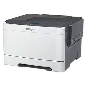 Lexmark CS317DN Colour Laser Printer £82.92 @ Amazon - Sold / Dispatched by Printerland