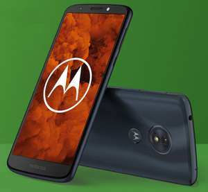 Moto G6 Play - £89 with 1 month £15.50 Vodafone£104.50  from CPW (possible TCB)