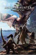 Pre-order Monster Hunter: World PC Digital Deluxe Edition £36.93 w/code @Voidu