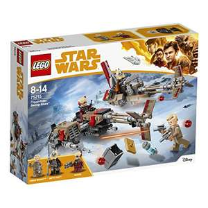 LEGO UK 75215 Cloud-Rider Swoop Bikes Star Wars at Amazon for £18.89 Prime (£21.88 non Prime)