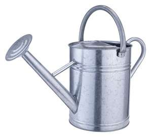 Galvanized 8L Watering Can was £14.99 now £5.99 @ Argos