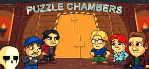 Puzzle Chamber for PC & Mac 73p @ Fanatical