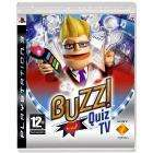 Buzz the TV quiz for PS3 with compatible buzzers from PS2 - £15 @ PCWorld