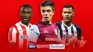 Full midweek Championship rounds live - Sky Sports Football