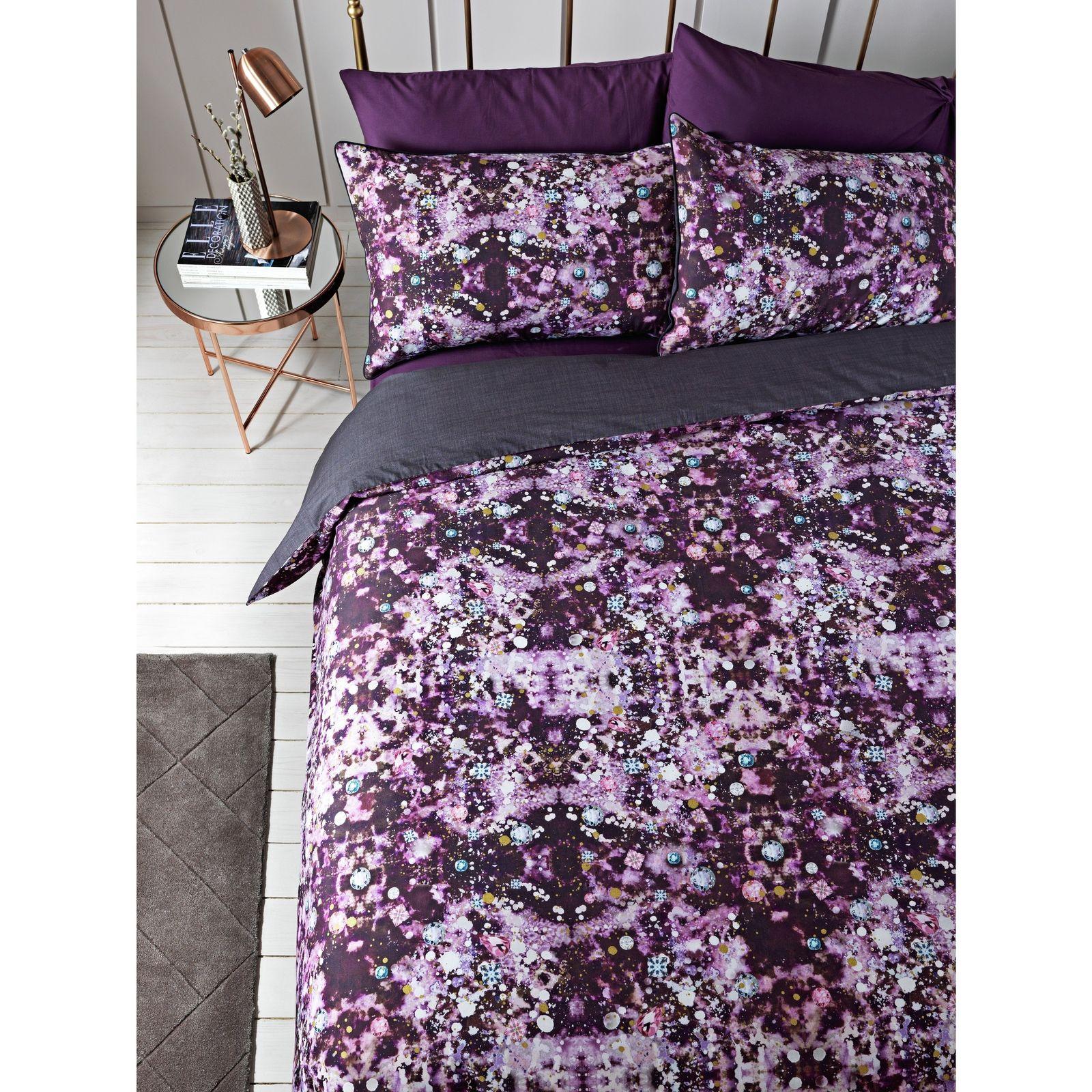 Bedding Set - Double  £7.99 King Size £13.99  Delivered @ Argos on Ebay