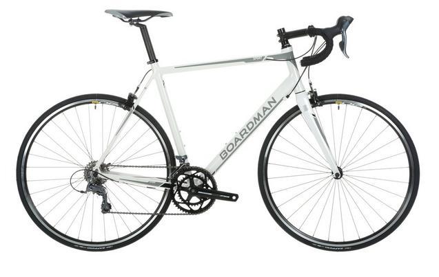 Boardman Road Sport Bike - £150 off - £350 at Halfords