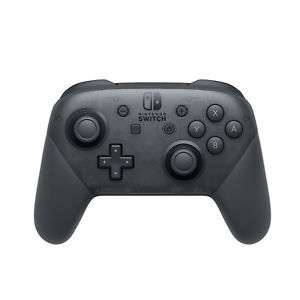 Nintendo Switch Pro Controller £47.70  with code PICKANY at Tesco eBay