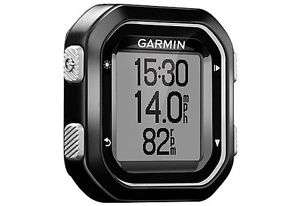 Garmin Edge 25 GPS Cycling Computer £69.25 w/code @ Halfords / eBay