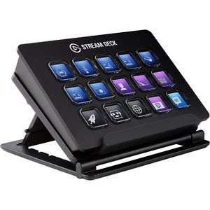 Elgato Stream Deck £125.99 Delivered using code @ eBay / Currys_PCWorld