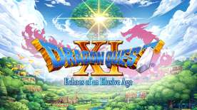 DRAGON QUEST XI: Echoes of an Elusive Age - Digital Edition of Light PC £30.39 @ Greenman gaming