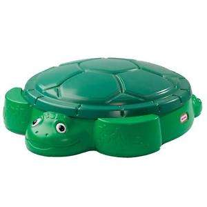 Little Tikes Turtle Sandbox Ages 1-6 Years With 2 Moulded Seats £29.70 Delivered w/code @ Tesco eBay
