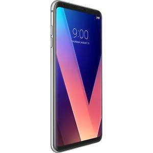 "LG V30  Blue/Silver  64GB Storage, 4GB RAM  6.0"" Touchscreen, 16MP Camera (New Other)  £332.99 @ Ebay / Tech outlet store"
