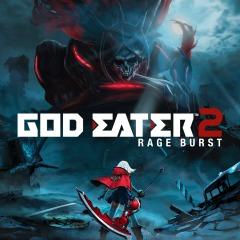 GOD EATER 2 Rage Burst (digital) PS Vita £7.99 @ PSN