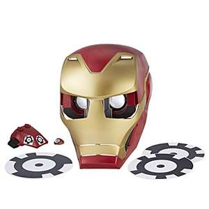 The Avengers Infinity War Hero Vision Iron Man AR Experience £34.15 at Amazon
