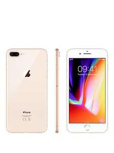 Iphone 8 Plus 64gb £659 @ Very using £100 off code