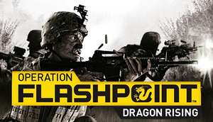 Gamesessions giveaway: Operation Flashpoint - Dragon Rising for free ;)
