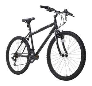 "Terrain MTB1026 26"" Wheel Mens Rigid Mountian Bike 18-Speed 19"" Black @ eBay Tesco Outlet + £3 Delivery and 10% Off Code"