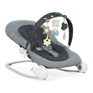 Chicco hoopla baby bouncer £49.95 @ ebay (golfgear4less)