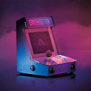Picade 10% off - Now £135 @ Pimoroni