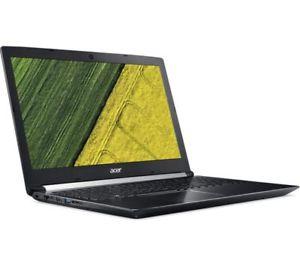 ACER Aspire 6 15.6in Laptop-Black-Intel i5-8250U 8GB RAM 1TB HDD-W10-GradeB - New Other - eBayukexpressdeals  - £363.99